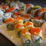 Sushi Set 11