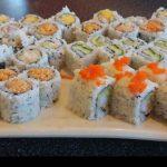 Sushi Set 4