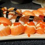 Sushi Set 3