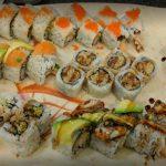 Sushi Set 9